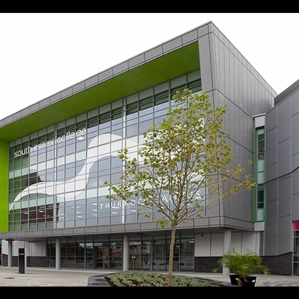 South Essex College-Thurrock